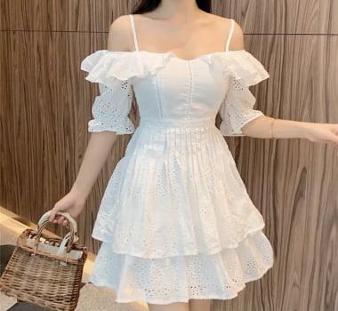 Vestido Charlote